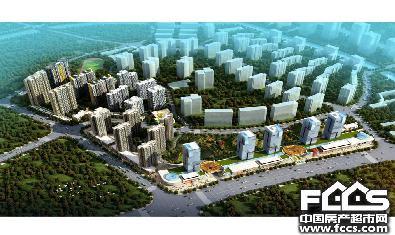 阳光100国际新城
