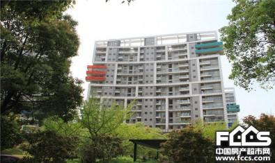 上海莱蒙中央公寓