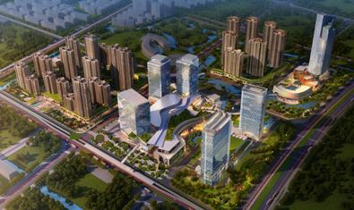 嘉兴台昇国际广场