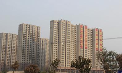 盐城国园壹城