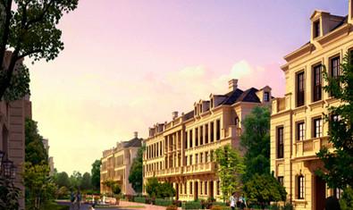 镇江佳源·巴黎都市