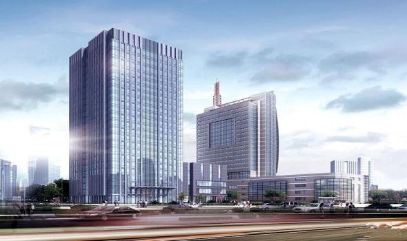 镇江黄浦中心·广电南楼